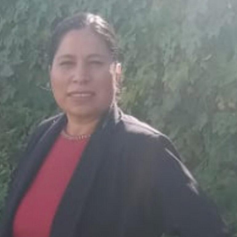Luz Gonzalez